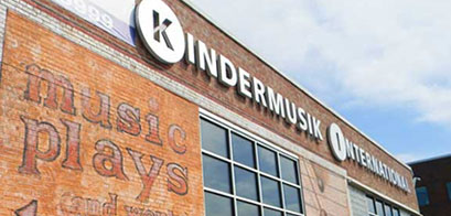 Kindermusik International Headquarters