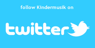 Follow Kindermusik on Twitter