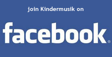 Kindermusik Facebook Page