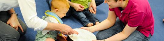 Kindermusik FAQs - Kindermusik Class