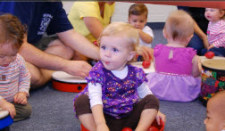 Kindermusik Reviews - Baby Music Classes