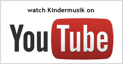 Kindermusik YouTube Channel