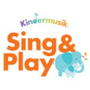 Young Toddler Music Class - Kindermusik Sing & Play