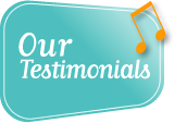 Kindermusik Reviews and Testimonials
